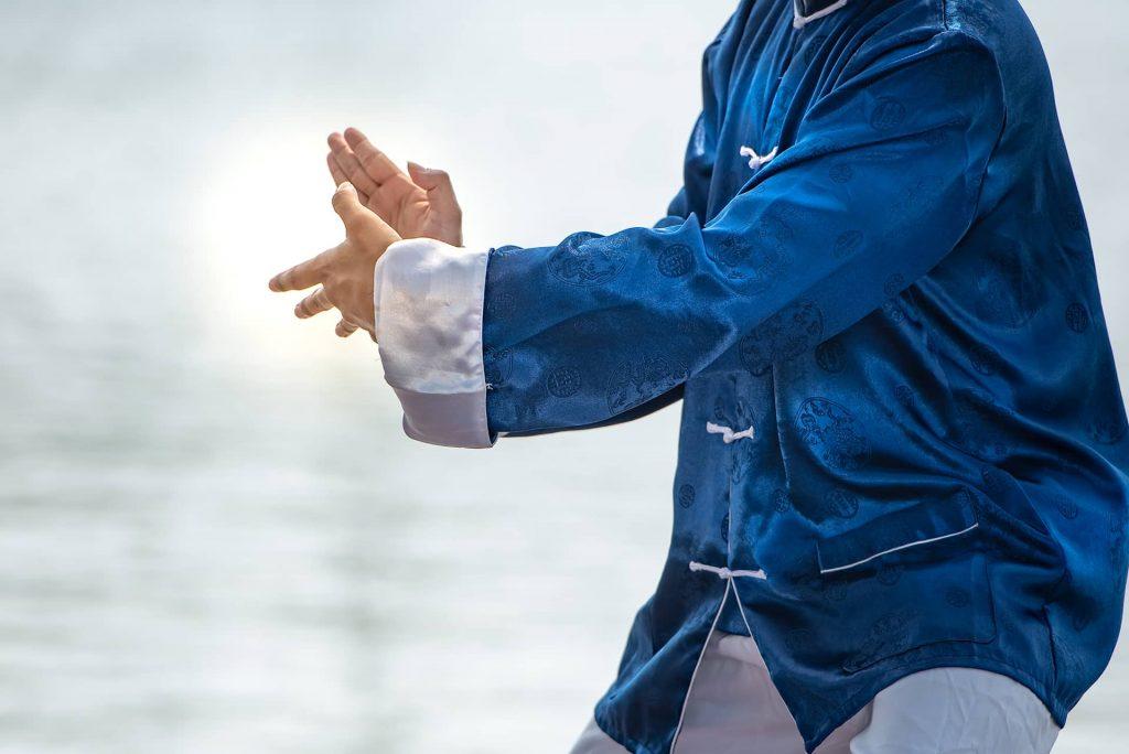 Chi Kung andorra